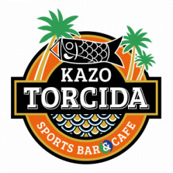 埼玉県加須市の多国籍料理、スポーツバーKAZO TORCIDA(トルシーダ)